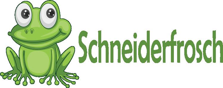 Schneiderfrosch